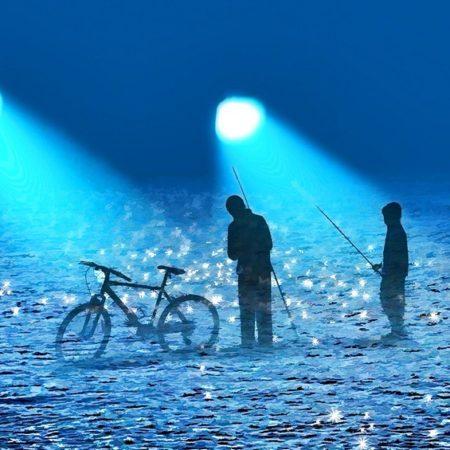 אורית גפני | רגע של מסתורין Orit Gafni | A moment of Mystery