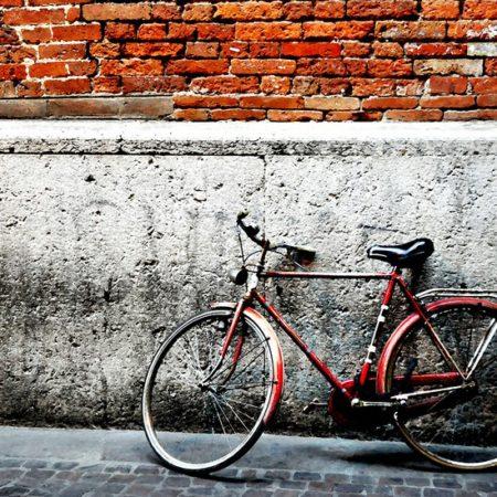 אורית גפני | רק אופניים Orit Gafni | Just Bicycles