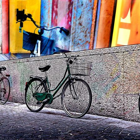 אורית גפני | על הדרך Orit Gafni | On the Way