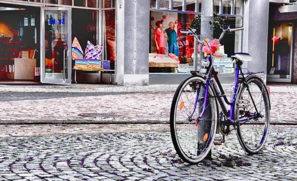אורית גפני | סגול מול סגול Orit Gafni | Purple vs Purple