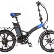 אופניים חשמליים חוקיים