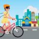 קמפיין אכיפה אופניים בכפר סבא